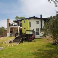 Casa en La Esmeralda, Rocha, Uruguay