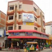 Hotel Bahia Sul, hotel in Santo Antônio de Jesus