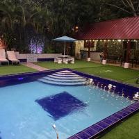 villa los patos, hotel in Bonao