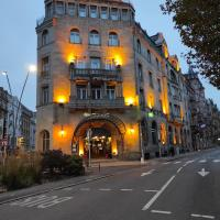 ibis Styles Metz Centre Gare, hôtel à Metz