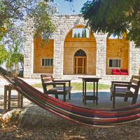 The Ranch - Lodge & Equestrian Center, hotel in Kfar Hazîr