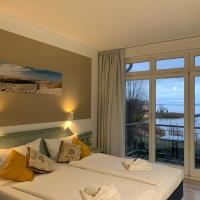 Hotel Seaside Rügen