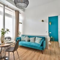NEWLY RENOVATED ! Stunning 2BR Apt in the Heart of Paris 15