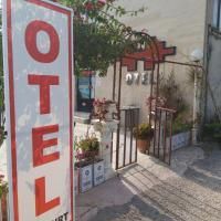 Hasyurt Hotel, отель в Финике