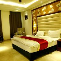 C-Pearls Hotel & Banquet, hotel in New Delhi