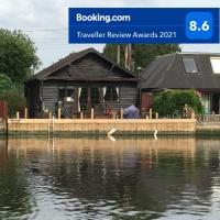 Quayside, hotel in Norwich