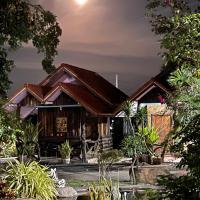 Busby Resort, hotel in Ban Ta Phraya