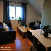 Minde apartment 4 floor