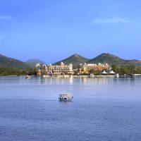 The Leela Palace Udaipur, hotel en Udaipur