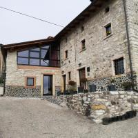 Casa Finetti, hotel in Tregnago