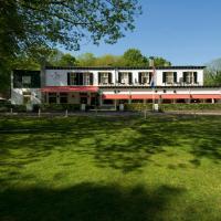 Nol in 't Bosch, hotel in Wageningen