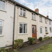 Crompton Cottage