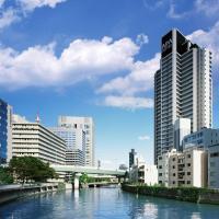 APA Hotel Osaka Higobashi Ekimae, hotel en Osaka