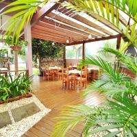 Origin Acomodações, hotel em Guarda do Embaú