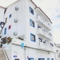 Residencia do Parque, hotel in Odeceixe