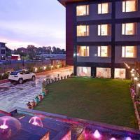 OPERA INN, hotel in Srinagar