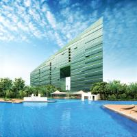 Orchard Scotts Residences by Far East Hospitality
