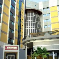 Panorama Hotel and Spa، فندق في المنامة