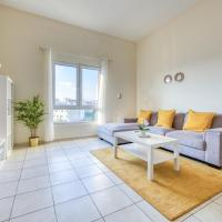 Bright 1BR Apartment in Mediterranean 74 Jebel Ali by Deluxe Holiday Homes