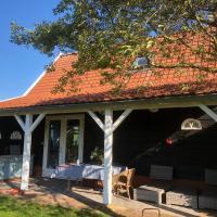 4 persoons vakantiehuis De Zeeuwse Dijk Tholen Zeeland