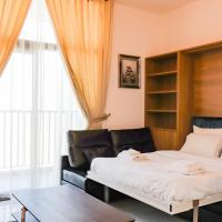 Signature Holiday Homes - Brand New Studio in Glamz by Danube, Al Furjan