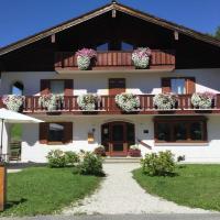 Hotel Garni Landhaus Sonnenstern, hôtel à Schönau am Königssee