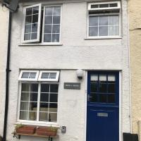 Cute 2 bed Cottage in Newton Ferrers Devon