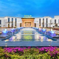 Tolip Resort El Galala Hills, hotel in Ain Sokhna
