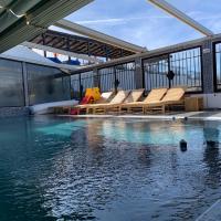 Complex Koko Hills, хотел в Сапарева баня