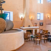 Hotel Finca Almejí, hotel en Benadalid