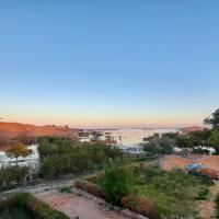 Nubian Lake House, отель в городе Абу-Симбел