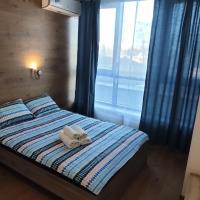 Прекрасная квартира у Этномира и Парка птиц, отель в Обнинске