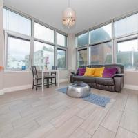 Modern 2bedroom flat next to brighton beach slp6