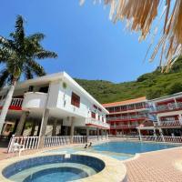 Hotel Mirador de la Montaña, hotel en Anapoima