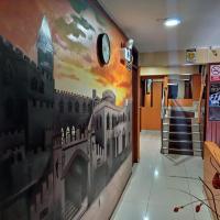 HOSTAL MILAGROS, hotel en Chancay