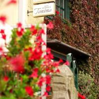 Hotel Restaurant Tonino, hotel in Bad Bentheim
