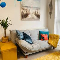 Stunning/Peaceful Serviced Apartment with WiFi