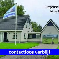 Bed & Breakfast Stiens (nabij Leeuwarden)
