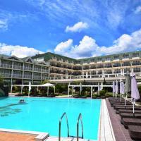 Therma ECO - Free parking & Private Beach, хотел в Кранево