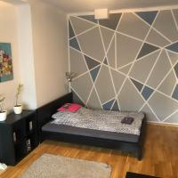 Dorothy apartment near Budapest City Park