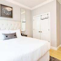Plush 3bd Private Home in the Heart of Nob Hill!