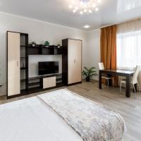 Делюкс-Modus Apartment
