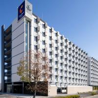 Comfort Hotel Central International Airport, hotel near Chubu Airport - NGO, Tokoname