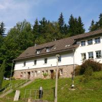 Ferienhaus Lütsche