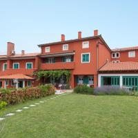 Guesthouse Skok, отель в городе Сежана