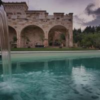 Relais Villa Lucia, hotel a Carovigno