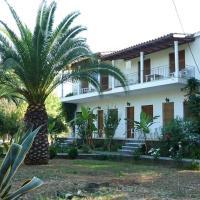 Villa Alexandra, ξενοδοχείο στη Ρόδα