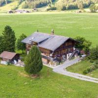 Apartment Trachsel-Huus