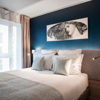 Residhome Saint Ouen, hotel in Saint-Ouen