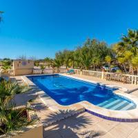Holiday Home Vista del Valle, hotel en Umbría Baja